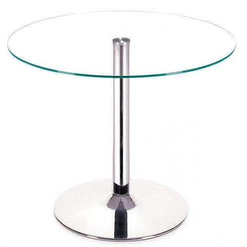 Galaxy Dining Table Chrome