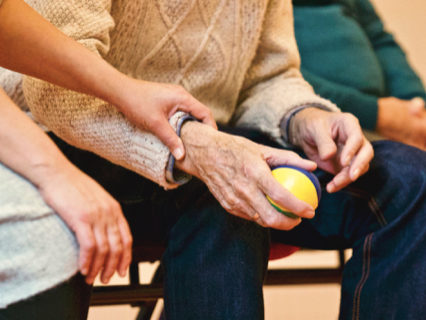 A Lesser Known Long-Term Care Option: Adult Foster Homes