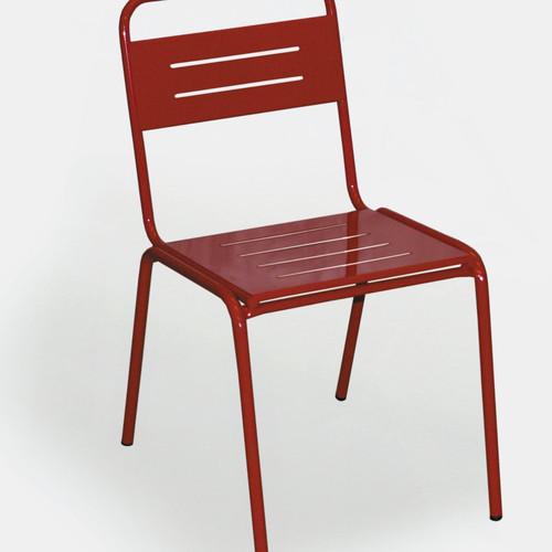 mobilier de terrasse professionnel chaise et fauteuil pour restaurant. Black Bedroom Furniture Sets. Home Design Ideas