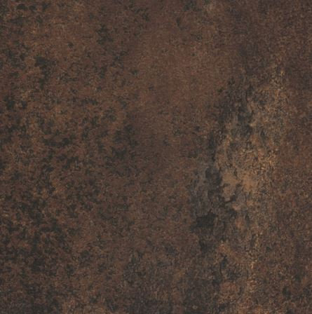PLATEAU RUSTY CERAMIC 44 MM 70X70