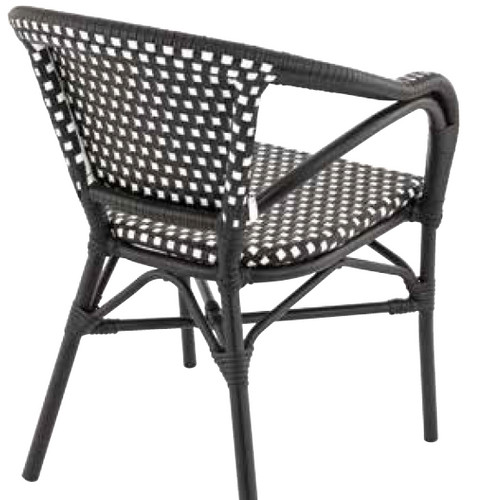 mobilier de terrasse professionnel chaise et fauteuil pour restaurant. Black Bedroom Furniture Sets. Home Design Ideas