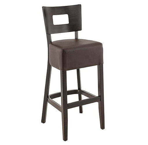 Tabouret Suzanne BST  Assise Fine