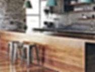tabouret tolix, chaise haute de bar, mange debout bois, tabouret pas cher