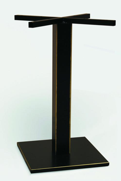 pied de table virgo vintage d lai livraison 2 semaines fournisseur mobilier restaurant. Black Bedroom Furniture Sets. Home Design Ideas