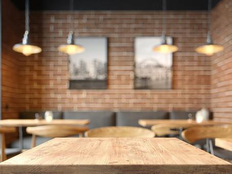 Table en bois : les avantages du hêtre pour votre restaurant.