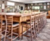 tabouret bar professionnel, mange debout, meuble design, mobilier morderne, tabouret interieur restaurant