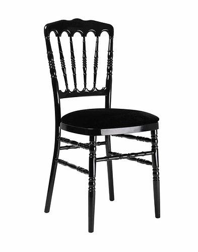 Chaise Napoléon Noir