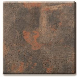 Plateau werzalit metalic oxid 70x70