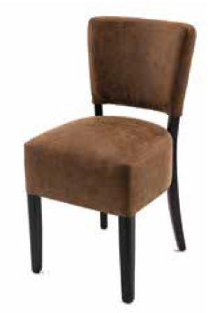 Chaise floriane (sur commande)