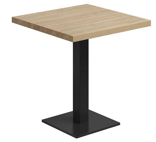 Pied de table Sagitario 40 (Délai livraisons 2 semaines)