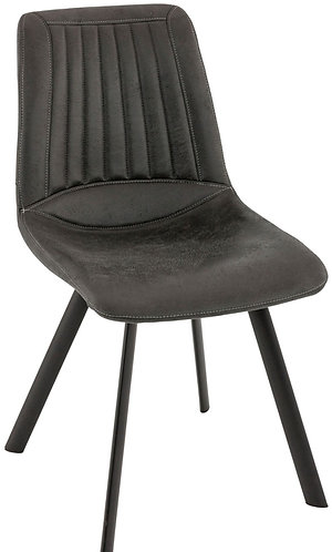 Chaise Monica maxwell anthracite
