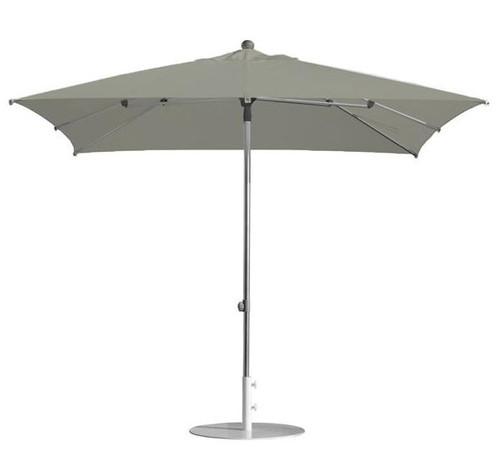 parasol professionnel carr 200 x 200 gris fournisseur mobilier restaurant professionnel. Black Bedroom Furniture Sets. Home Design Ideas