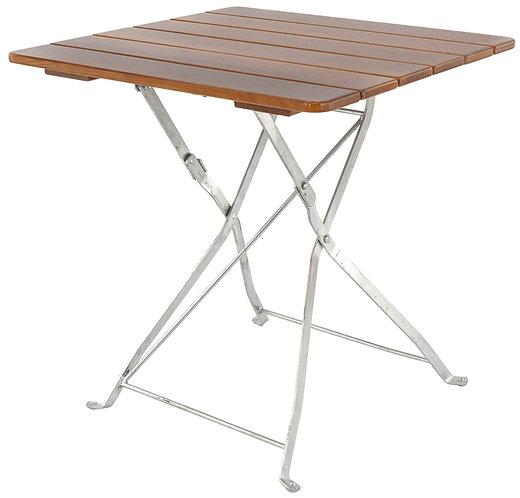Table Max  70X70CM