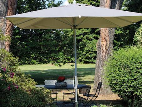 Quel type de Parasol acheter pour une terrasse de restaurant?