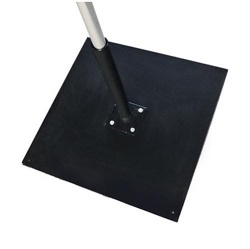 Pied de parasol