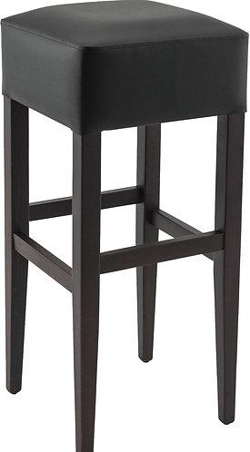 Cube Floriane noir