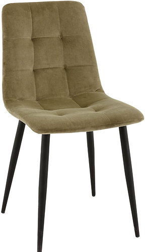 Chaise Ray olive