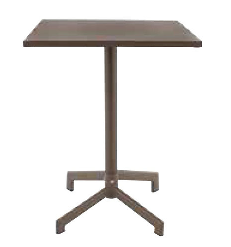 Table Pigalle taupe