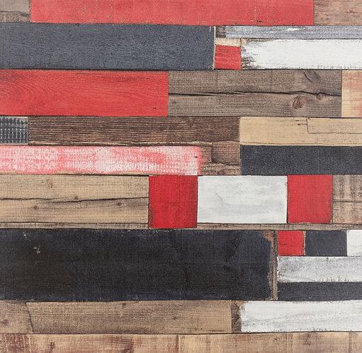 Plateau werzalit Red wood