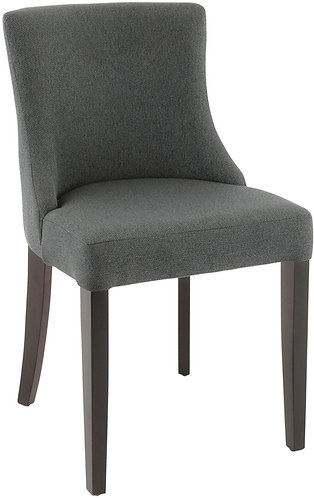 Chaise Lena anthracite