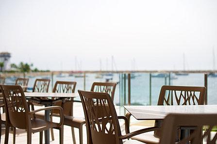 chaises et fauteuils de terrasse professionnel - proditech sud - Chaise De Terrasse Pour Restaurant