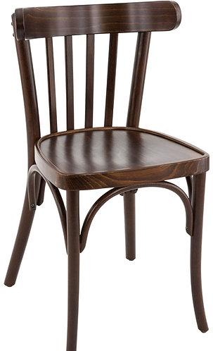 Chaise Vienna assise bois