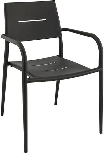 Chaise GRENOBLE Noire