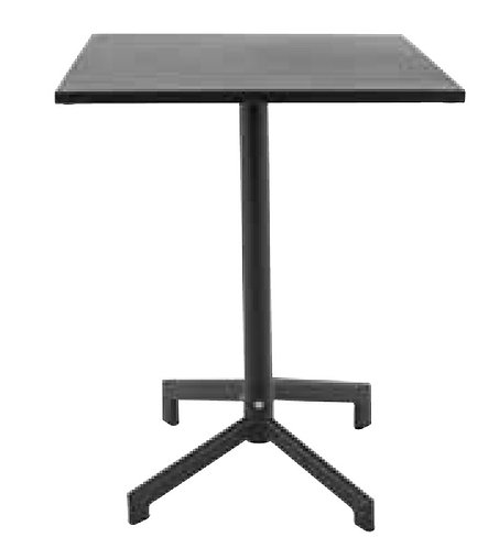 Table Pigalle anthracite