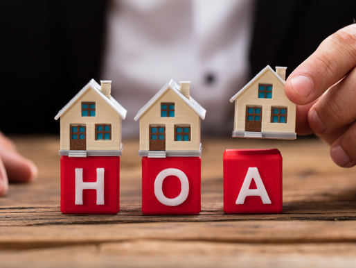 HOW DO HOAS WORK?
