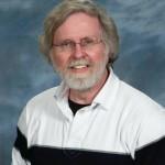 Rev. Jerry Asheim - Minister of Music