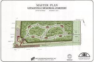 LePageville Master Plan by Dan Fischer_L