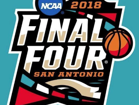 Ep 5 – Final Four Tips for Talking Sports While Networking
