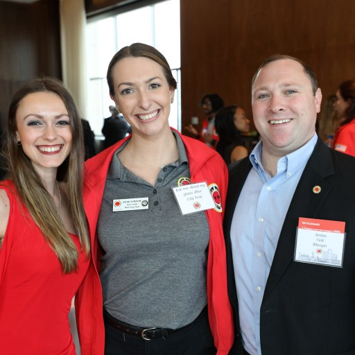 Networking for Women Professionals