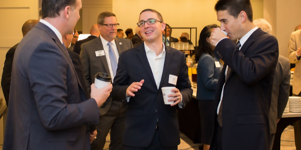 Networking for Expats