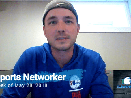 Sports Networker Ep2 (5/28/18)