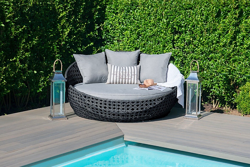 Maze  - Amore Daybed - Grey (PRE ORDER)