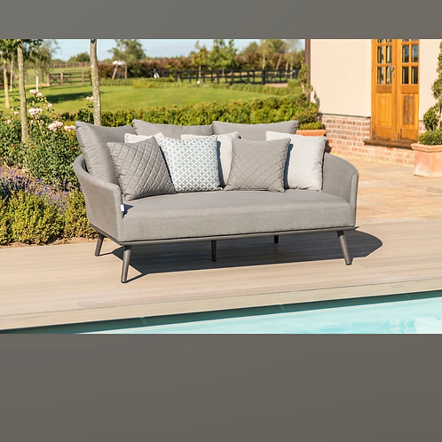 Maze Lounge - Outdoor Fabric Ark Daybed