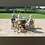 Thumbnail: Maze Rattan - Winchester 6 Seater Round Bar Set - With Ice Bucket