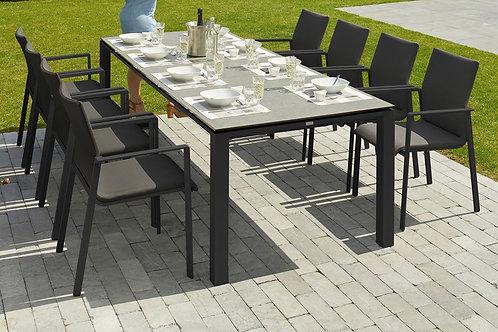 LIFE Concept / Sense 2.6 - 8 Seat Dining Set