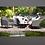 Thumbnail: Maze Lounge - Outdoor Fabric Ambition 3 Seat Sofa Set