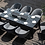 Thumbnail: Maze  - Outdoor Fabric Ambition 8 Seat Rectangular Dining Set - With Fire
