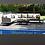Thumbnail: PRE ORDER - Maze Lounge - Outdoor Fabric Cove Corner Sofa Group