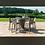 Thumbnail: Maze  - Oxford 6 Seat Round Bar Set - With Ice Bucket