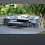 Thumbnail: Maze Lounge - Outdoor Fabric Pulse Corner Dining Set - With Rising Table