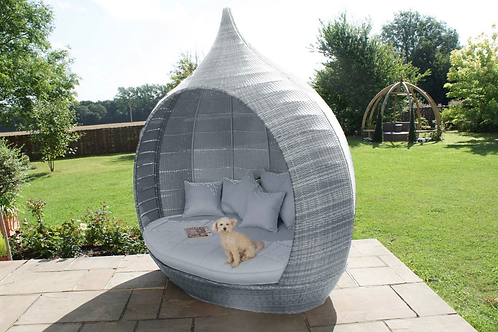 Maze - Oxford Pear Daybed - Flat Weave (PRE ORDER)