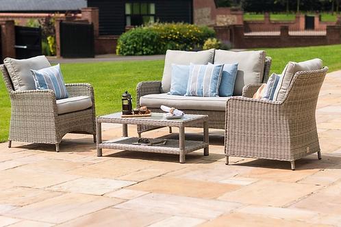 Maze  - Oxford Heritage Square Sofa Set