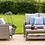 Thumbnail: Maze  - Oxford Heritage Square Sofa Set