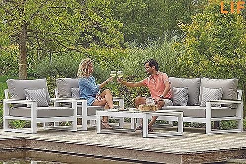 LIFE Mallorca Lounge Set