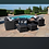 Thumbnail: Maze Lounge - Outdoor Fabric Fuzion Cube Sofa Set - With Fire pit