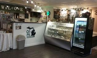 Oh Mi Organics storefront